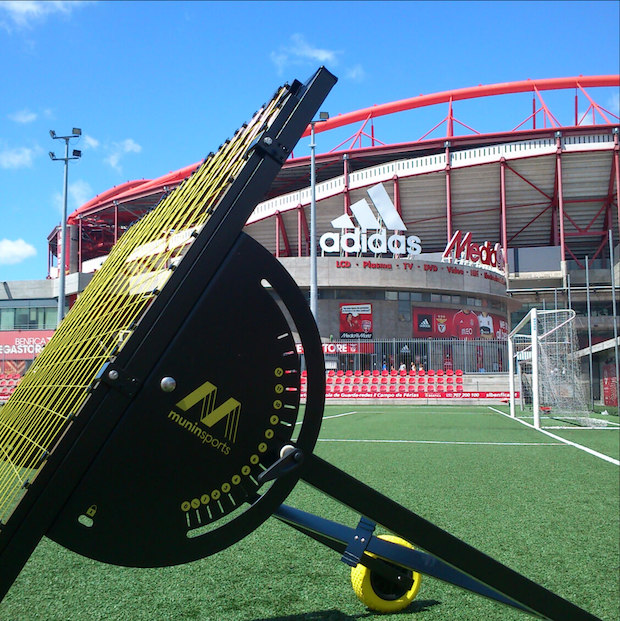 m-station benfica