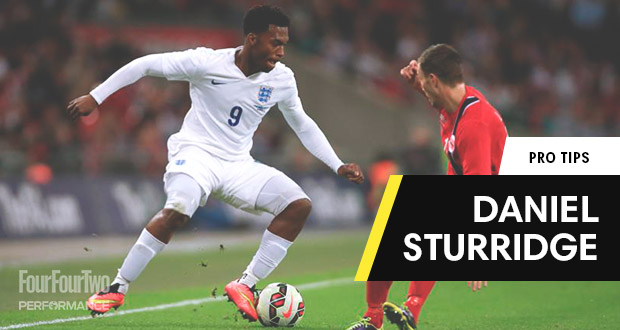 Daniel Sturridge Munin Sports m-station pro tips